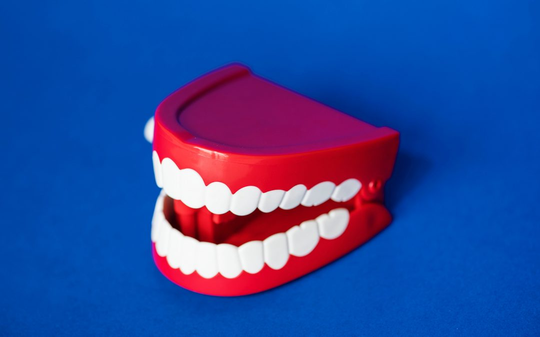 Steps to Taking Care of Your Dentures